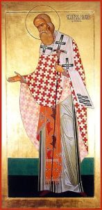 St Ignatios Briancianinof