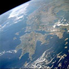 greece-satelite