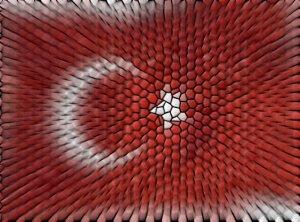 turkey-dissolving