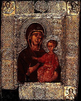 Παναγία Ελαιοβρύτισσα