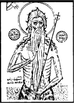 St. Mark the Athenian