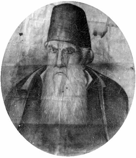 Agios Ioakeim Pappoulakis 2