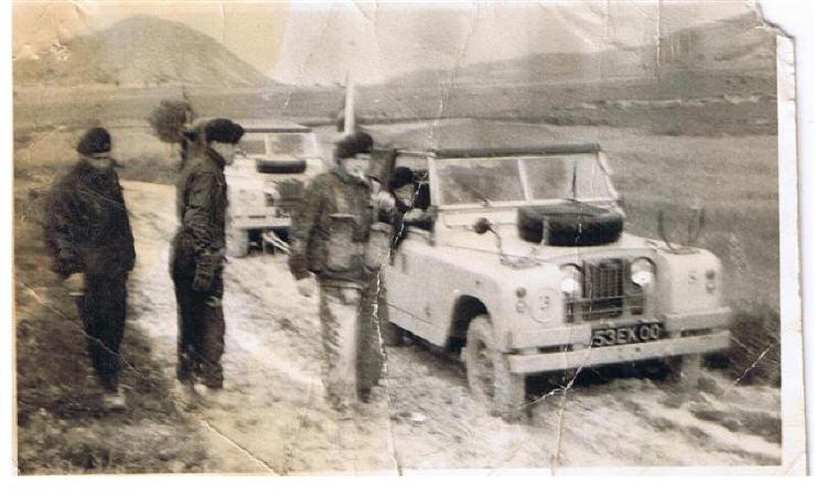 """Η βρεταννική """"δημοκρατία"""" στην Κύπρο (Ιανουάριος 1964)."""