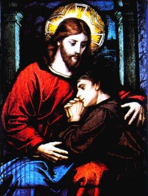 jesus confessional 1