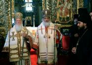 Bartholomew and Cyril II