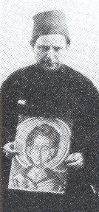 Φώτης Κόντογλου (Αποστολέλης) 1896-1965