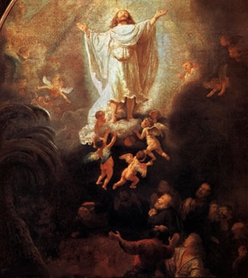 light of Jesus