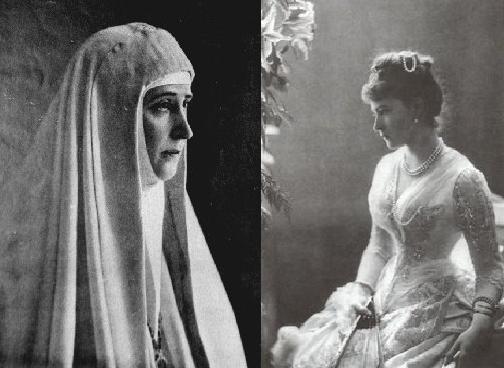 st elizabeth the new-martyr