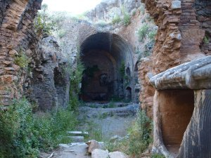 Seven Sleepers Grotto