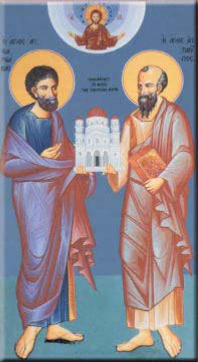 apostoloi pavlos kai varnavas