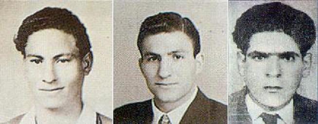 EOKA Heroes