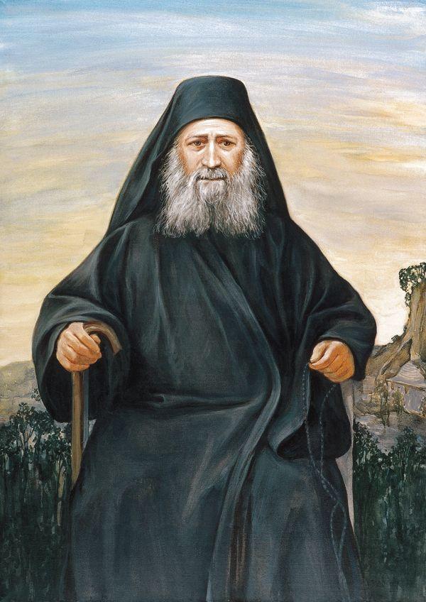 Elder Iosif 1