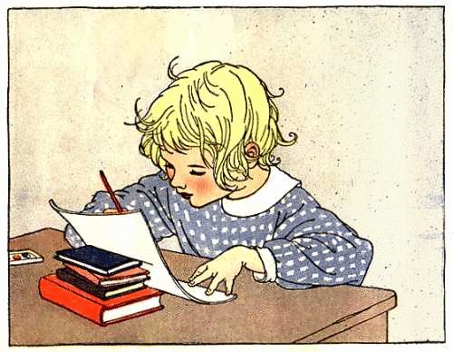 Κοριτσάκι