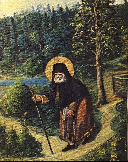 hl. seraphim von sarow
