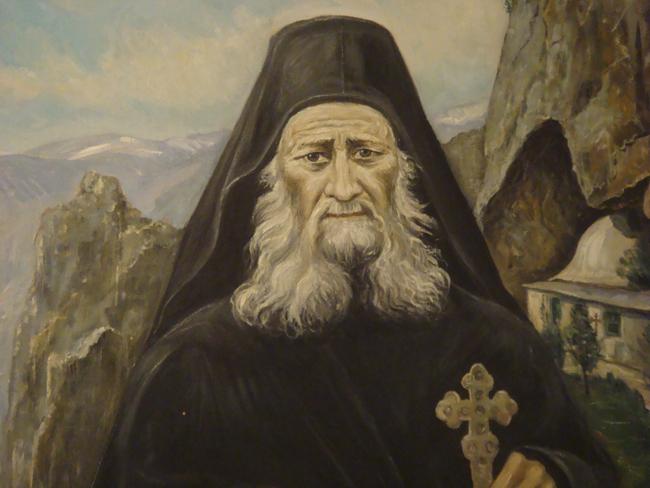 Iosif Isihastis