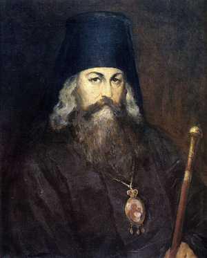 Saint Ignatius Brianchaninov
