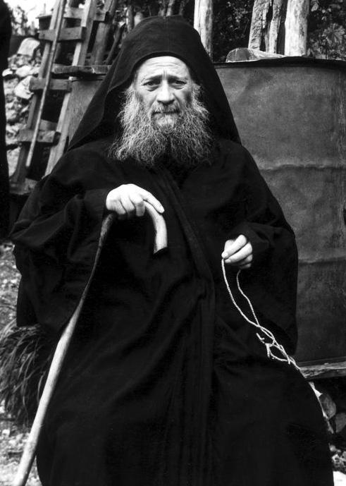 Elder Iosif
