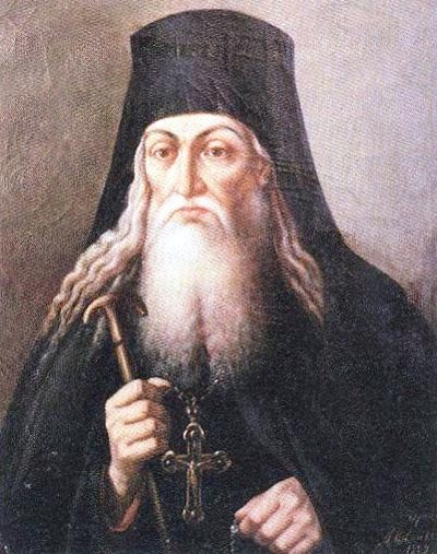 Ag. Paissios Velitskofski