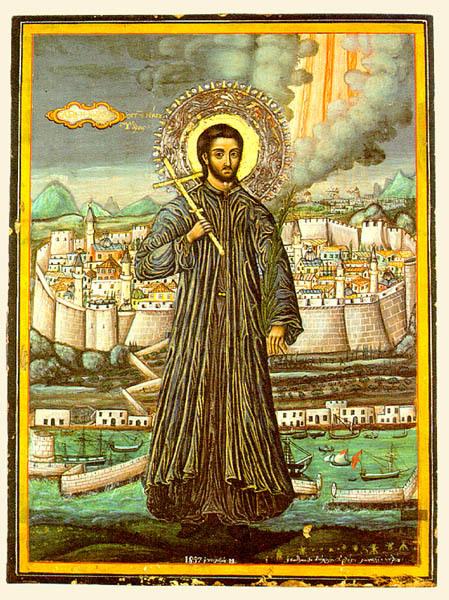 αγιος Κωνσταντίνος υδραίος