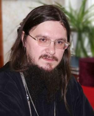 Părintele Daniil Sâsoev