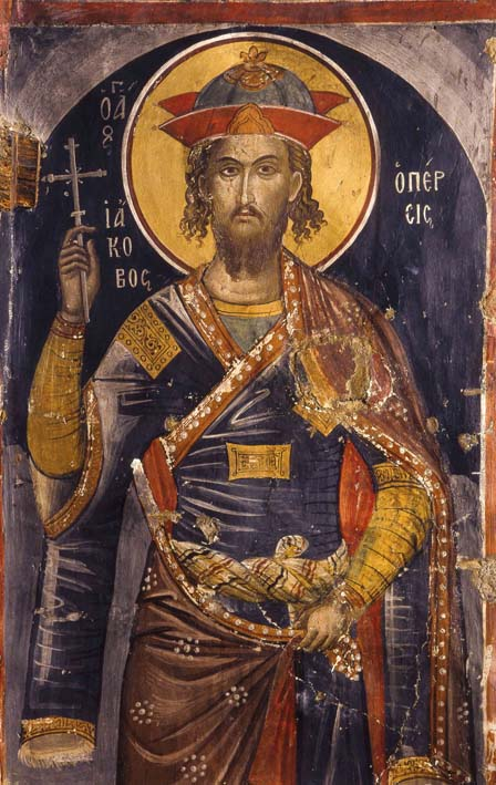 saint james Story of st james our great st james introduction the patron saint of st james parish is formally known as st james the greater he is called the greater to distinguish him from another.