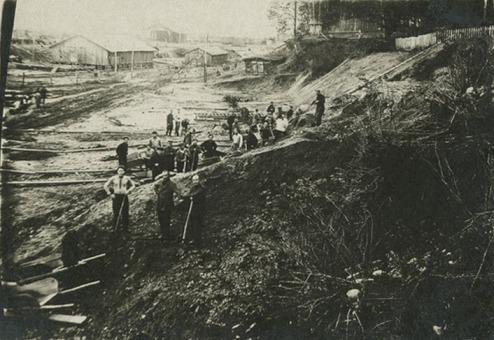 Gulag-Arbeiter