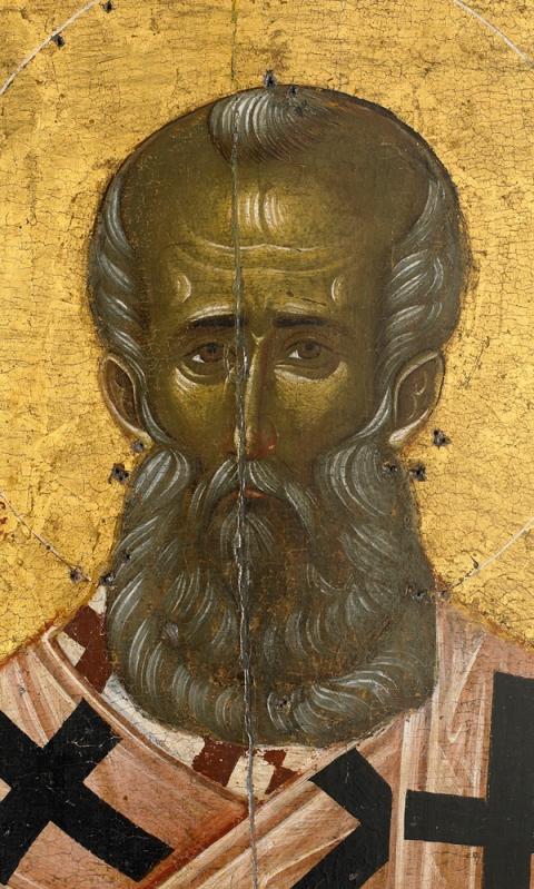 Αποτέλεσμα εικόνας για Αγίου Γρηγορίου του Θεολόγου.