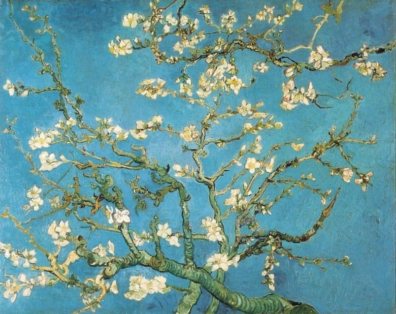 Vincent-Willem-van-GoghAlmond_tree-1890
