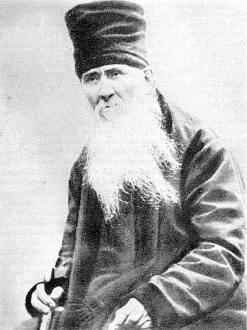 110-St. Ambrose of Optino