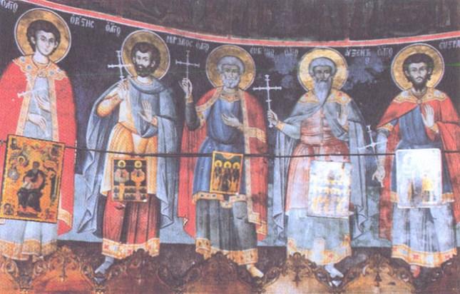 5-saints