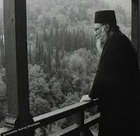 Γέροντα Μωυσή, Αγιορείτη
