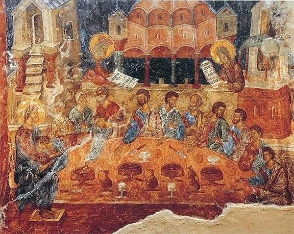 Ομιλία στο ευαγγέλιο της ΙΑ΄ Κυριακής του Λουκά(Mακαριστού Μητροπολίτη Νικοπόλεως Μελετίου)