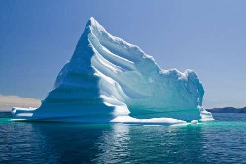 παγοβουνο