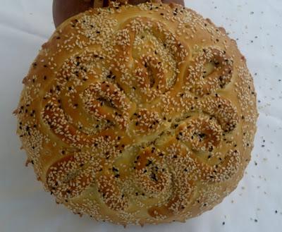 παφίτικο ψωμί (άρτος) -2 (1)