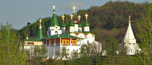 Σούζνταλ- Η ρωσική Ιερουσαλήμ