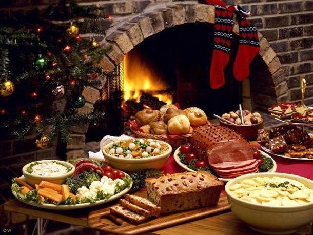 τραπέζι-χριστουγέννων-2013