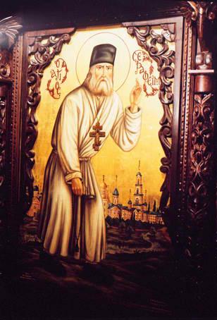 Saint Seraphim
