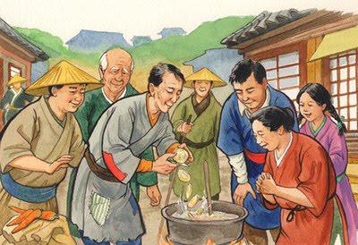 stone-soup