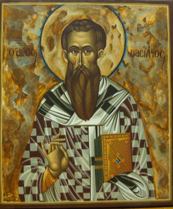 Agios-Vasilios