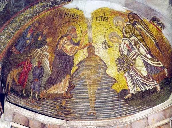 baptisis