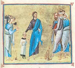 παιδι βυζαντιο