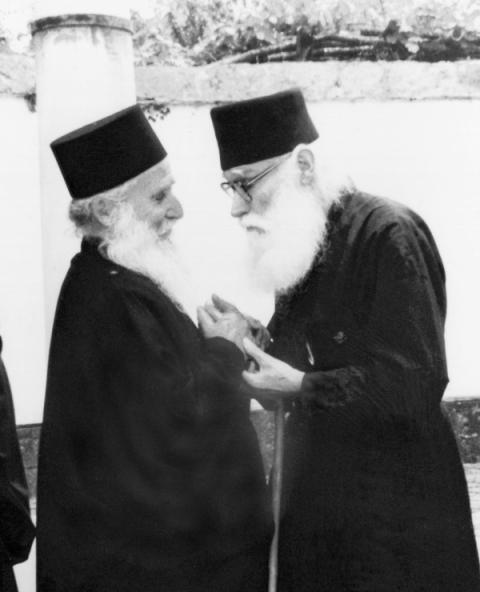 Efraim katounakiotis-Iosif Batopaidinos