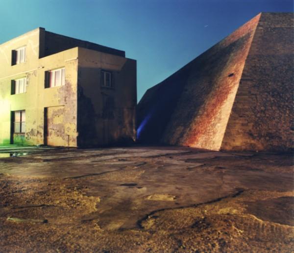 HERAKLION Προμαχώνας Αγίου Ανδρέα, 2002