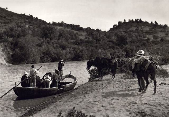 Ολυμπία - Αλφειός 1903