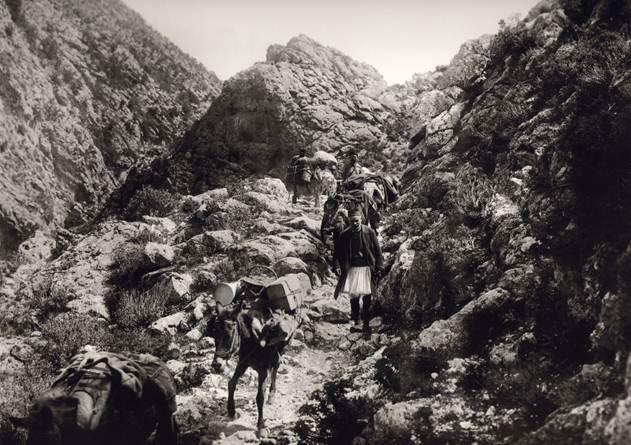 Ταΰγετος 1903