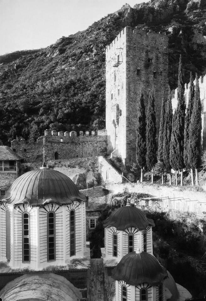 Άγιο Όρος, 1928