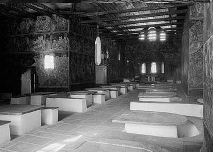 Οδοιπορικό στο Άθω 1928