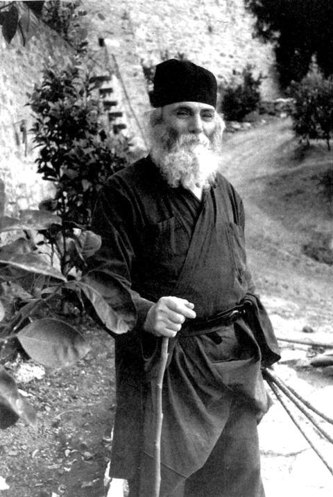 Monaxos Iov Diohiaritis (1919-1989)