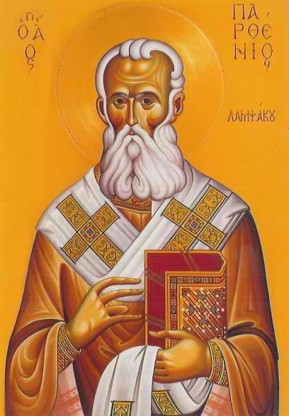 ag.Parthenios