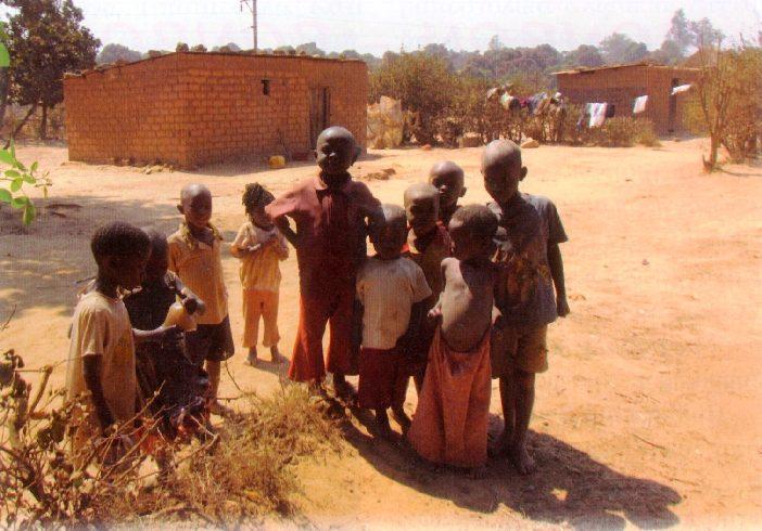 Aghos Afrikanon 19